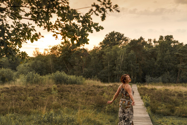 Portretshoot - Business shoot - Zakelijke shoot - Foto Nelleke